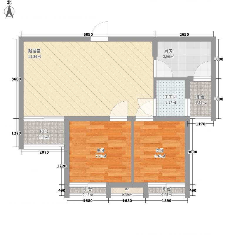 新世界家园深圳新世界家园户型图6户型10室