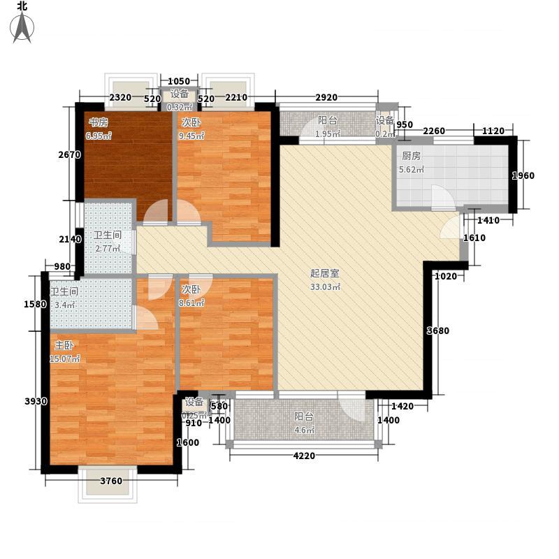 万科金色家园二期深圳万科金色家园二期户型图6户型10室