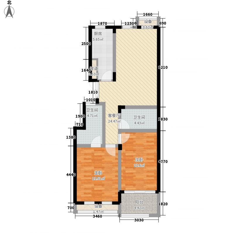上海紫园二期420.00㎡上海紫园二期户型图b4户型5室4厅5卫1厨户型5室4厅5卫1厨