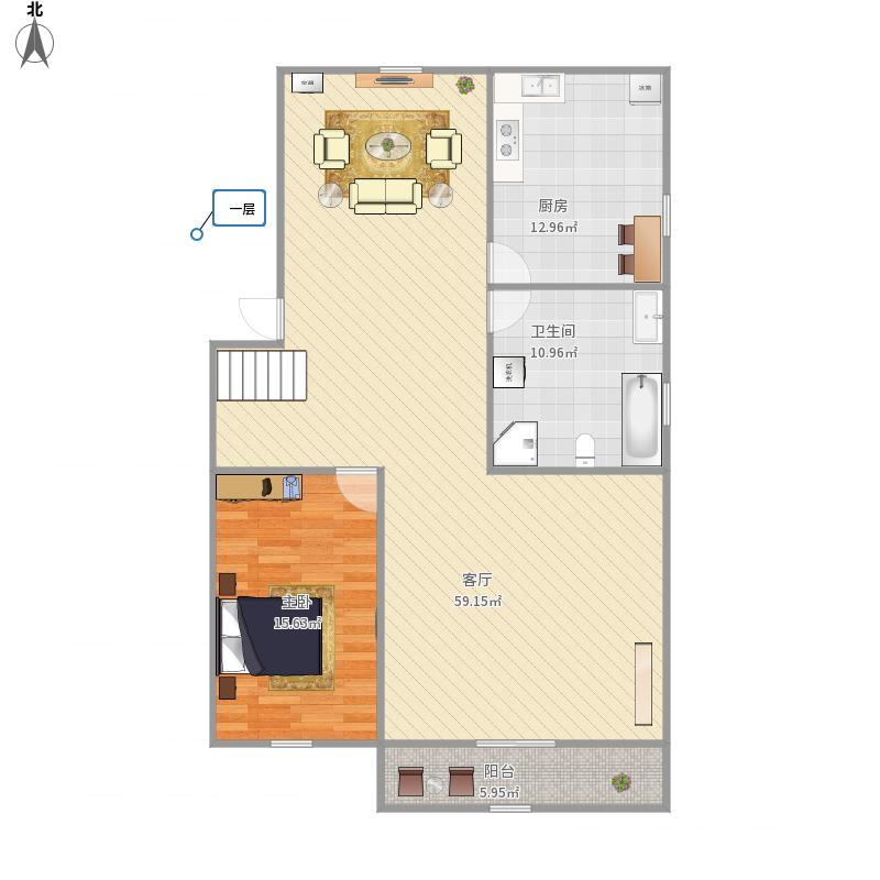 水木清华公寓