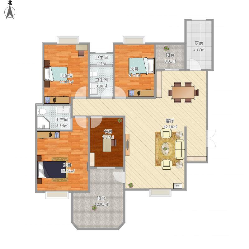 鄂州-138-设计方案