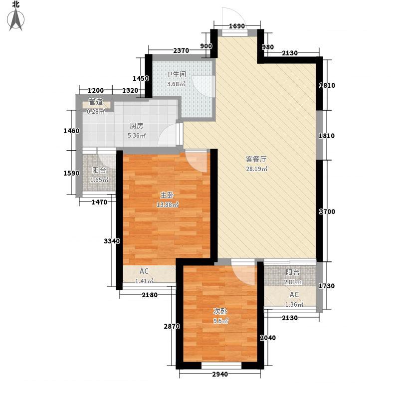海�・暖暖的宅海�・暖暖的宅户型图3#C1户型户型10室