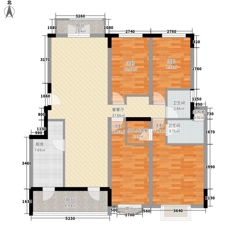 万科温馨家园深圳万科温馨家园户型图5户型10室