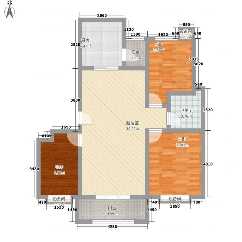 湖滨山城112.00㎡湖滨山城户型图户型图3室2厅1卫1厨户型3室2厅1卫1厨