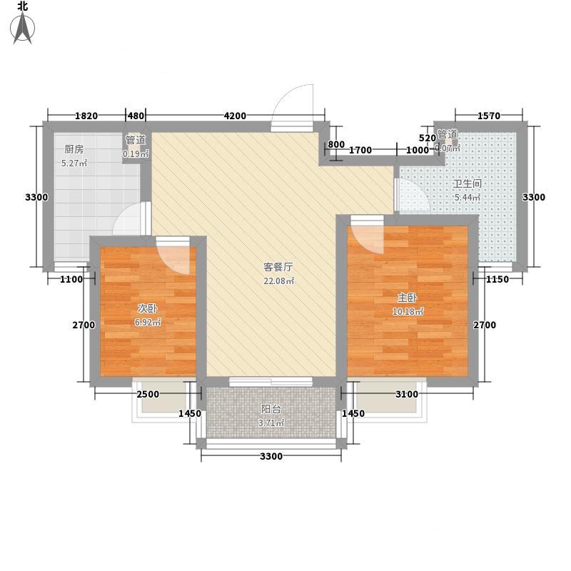 哈罗城售罄B1-01户型