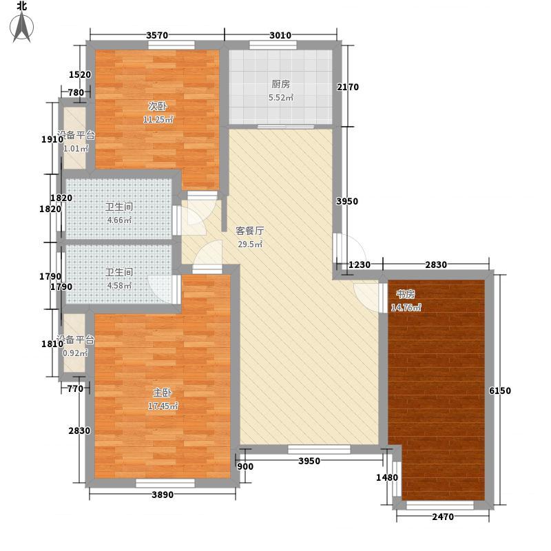 宏都筑景112.60㎡宏都筑景户型图18号楼E户型3室2厅1卫1厨户型3室2厅1卫1厨