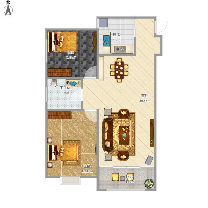 西安-太奥广场-设计方案