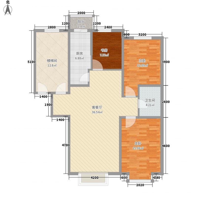 民安康城民安康城户型图3室2厅1卫户型10室