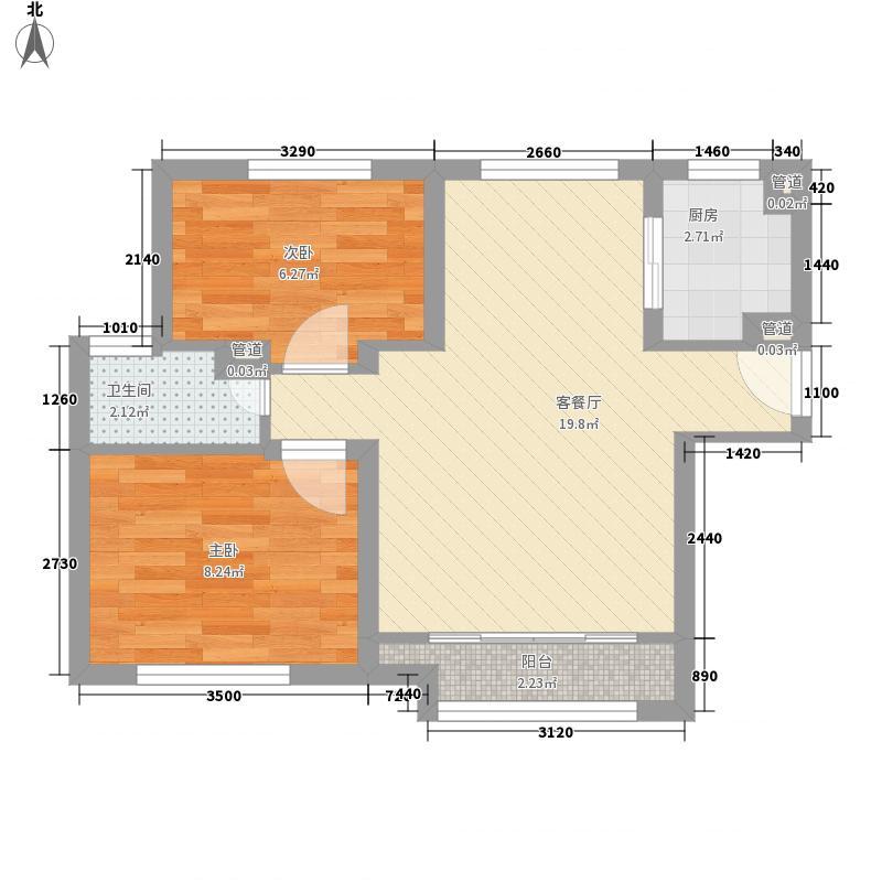 荣盛湖畔郦舍荣盛湖畔郦舍户型图101.71平米户型图户型10室