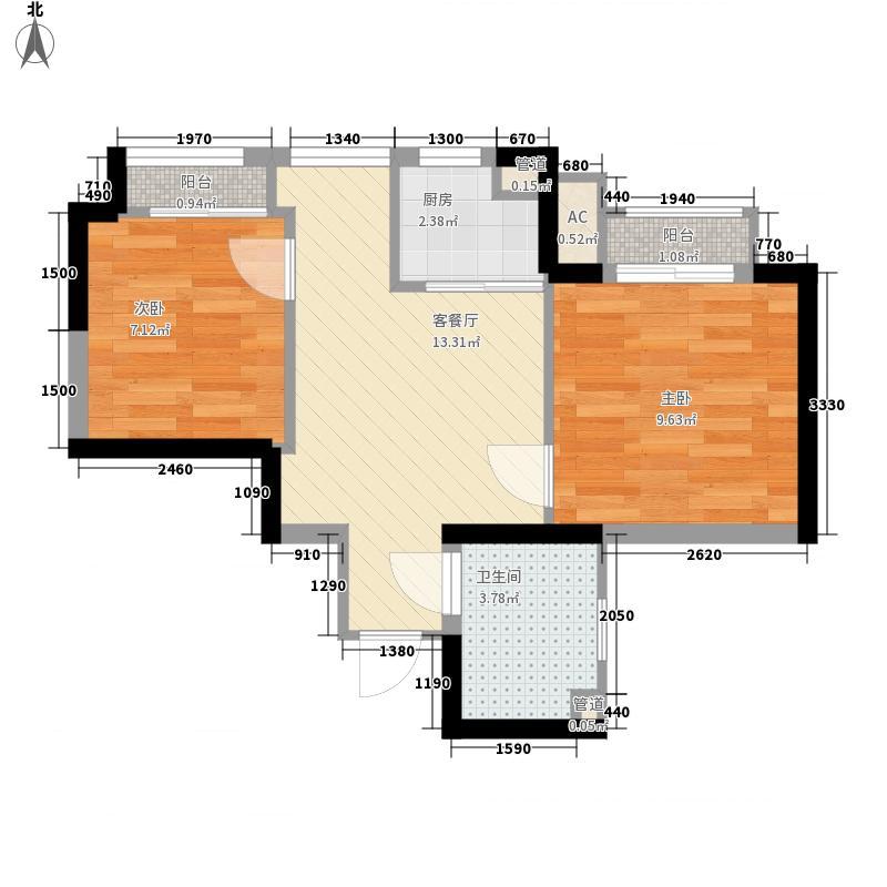 高山流水和城高山流水和城0室户型10室
