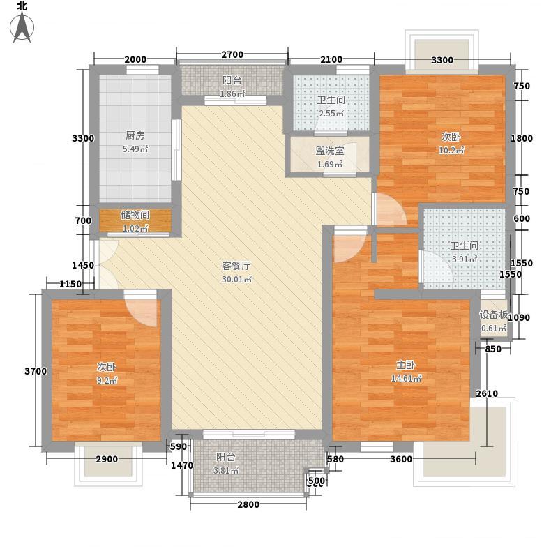 奥林匹克花园奥林匹克花园户型图户型图3室2厅2卫1厨户型3室2厅2卫1厨