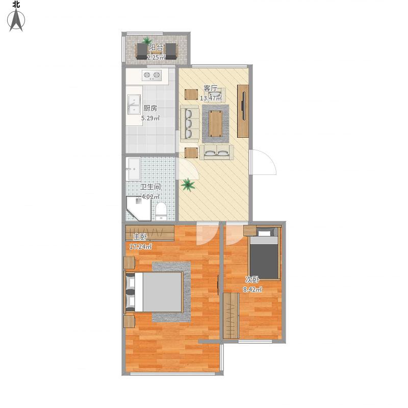 延边-我的家-设计方案