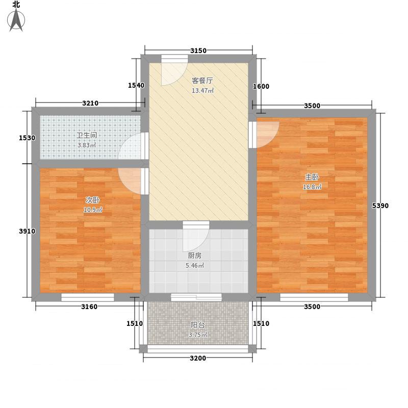 世代锦绣园世代锦绣园户型图2室1厅户型10室