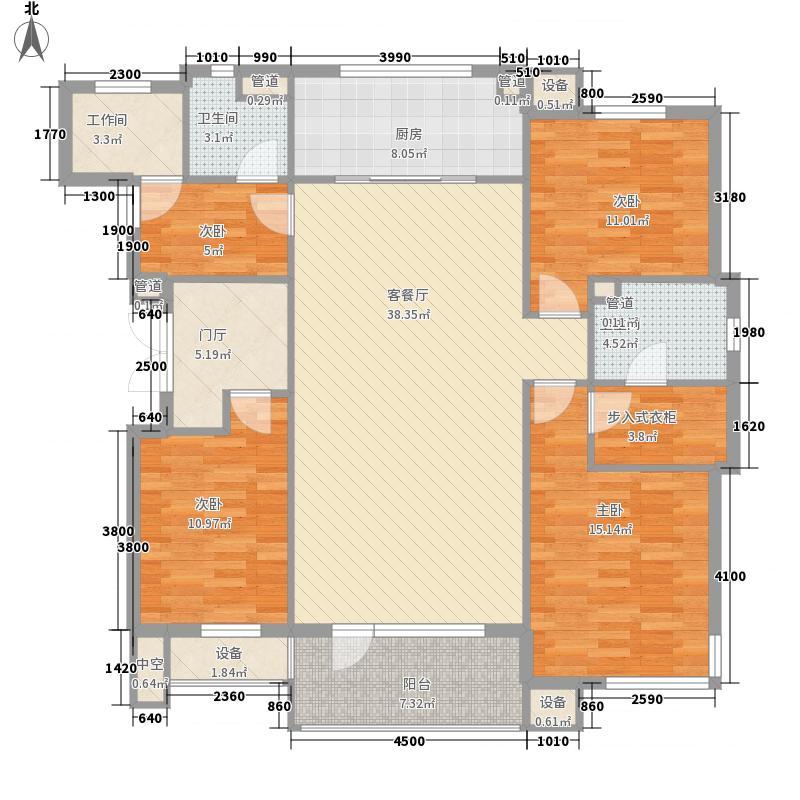 圣安综合楼圣安综合楼10室户型10室