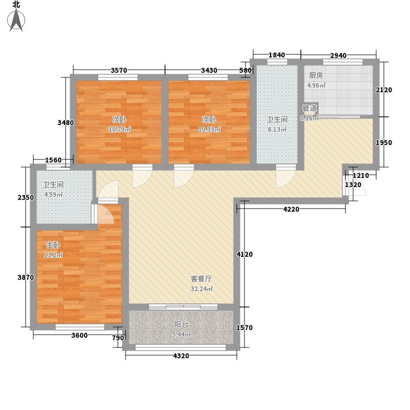 巴比伦・星城巴比伦・星城星城户型10室