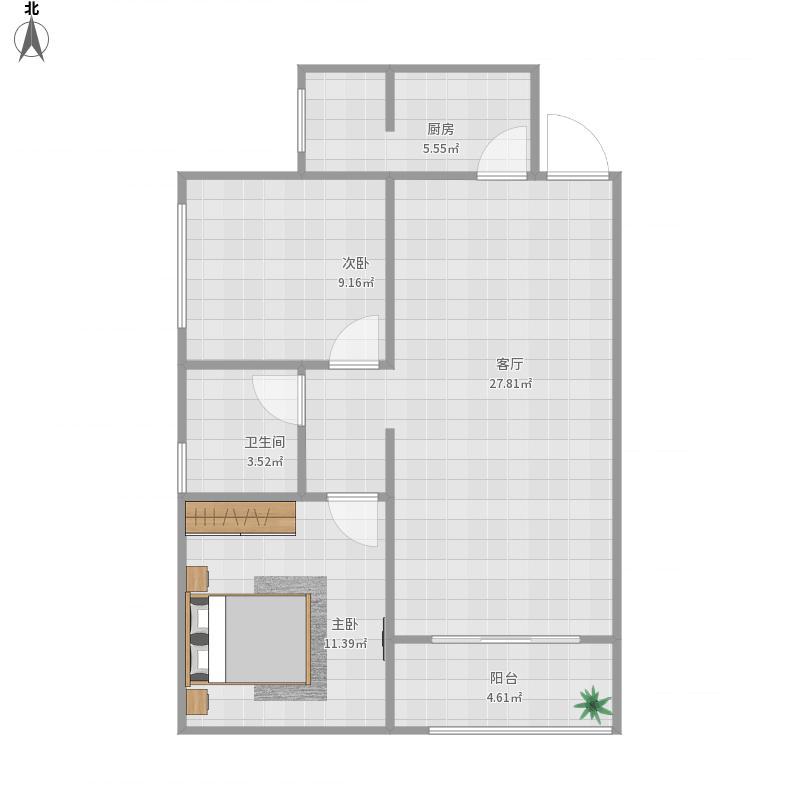 西安-御锦城-设计方案