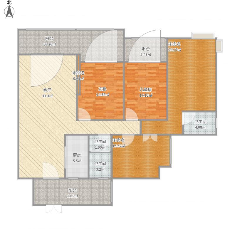 医院C(173)现代