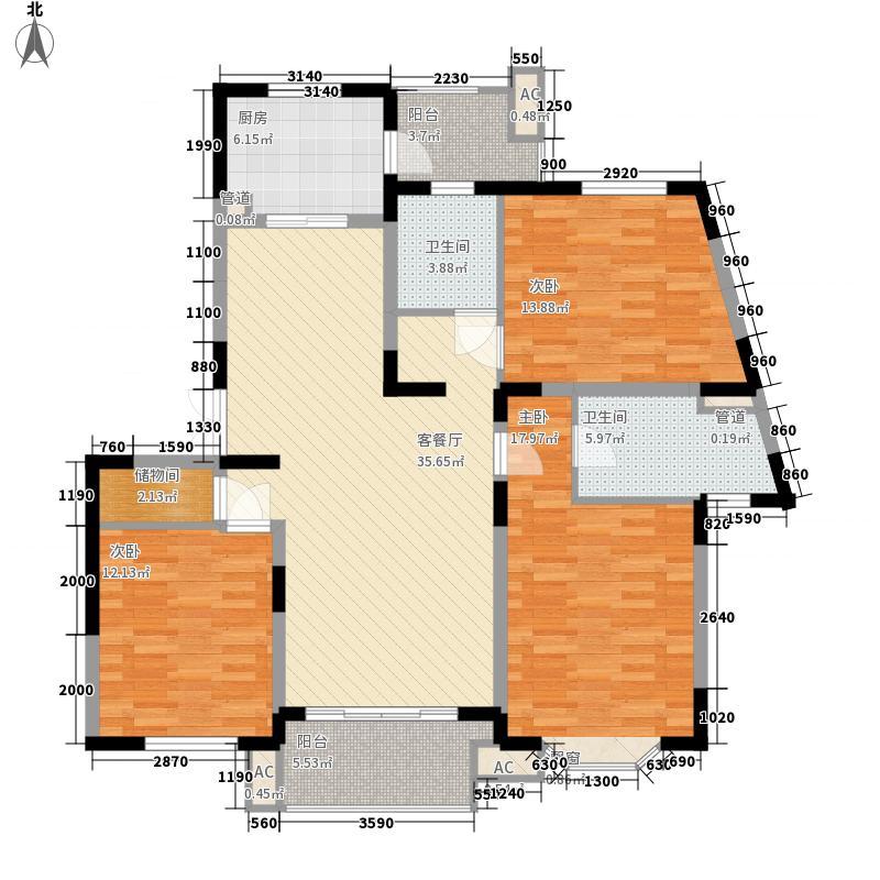 行知家园上海行知家园户型10室