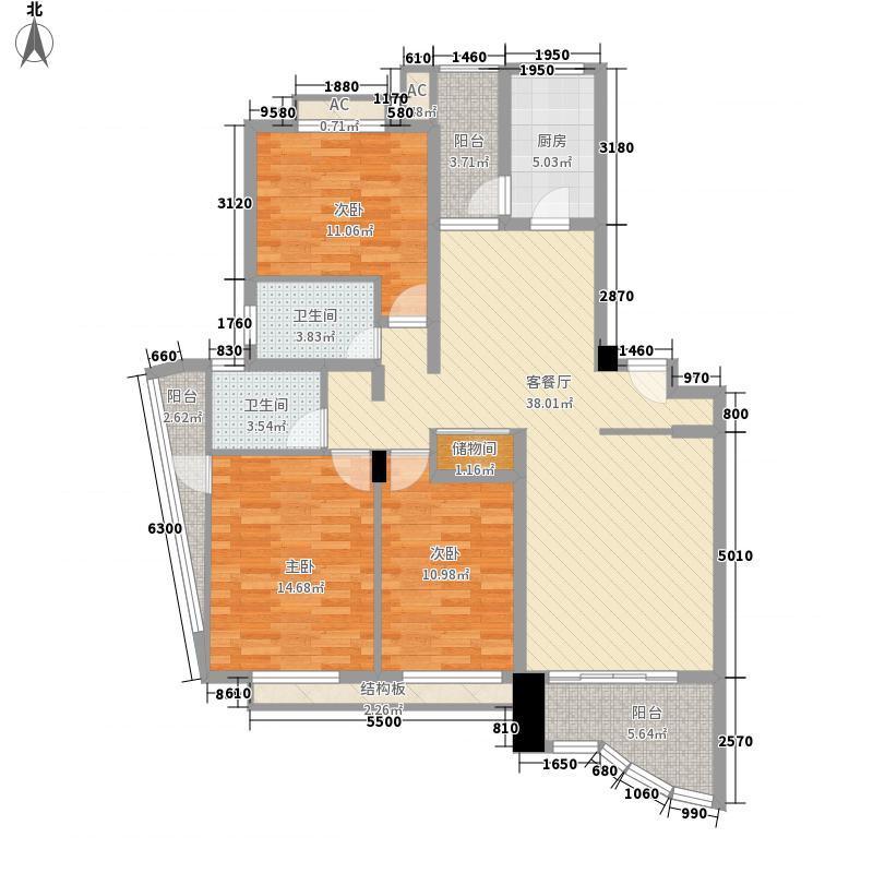 紫藤苑上海紫藤苑户型10室