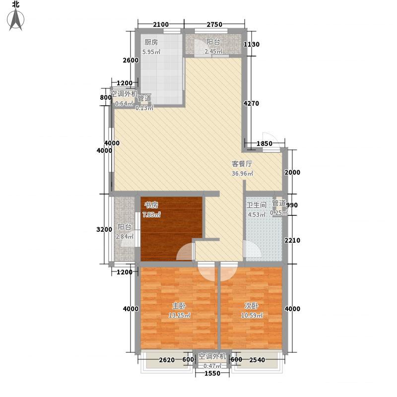 万科金域国际万科金域国际户型图3户型10室