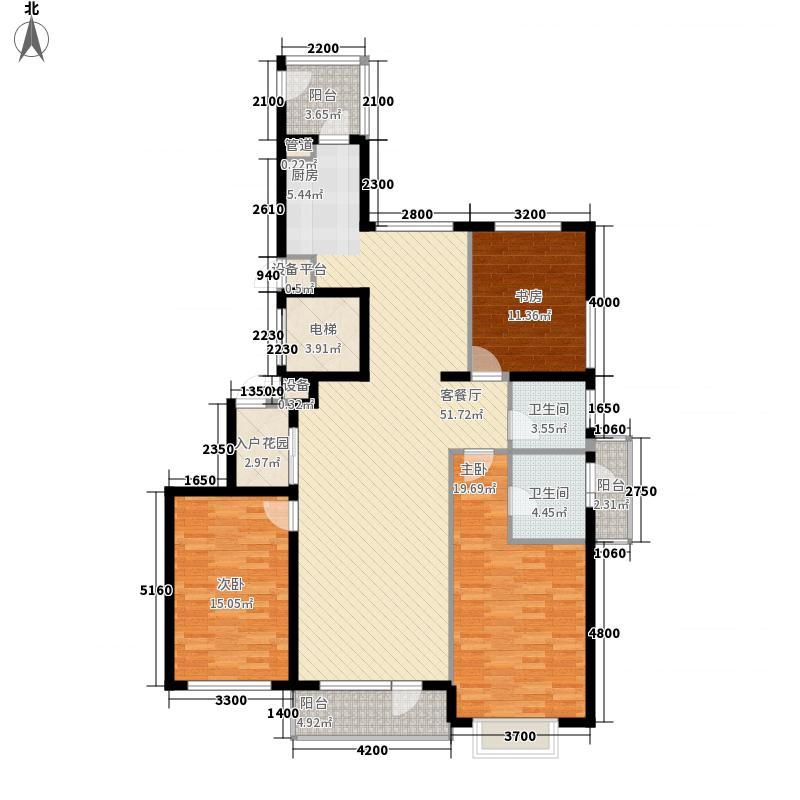 星海阳光星海阳光户型图D户型2室2厅2卫1厨户型2室2厅2卫1厨