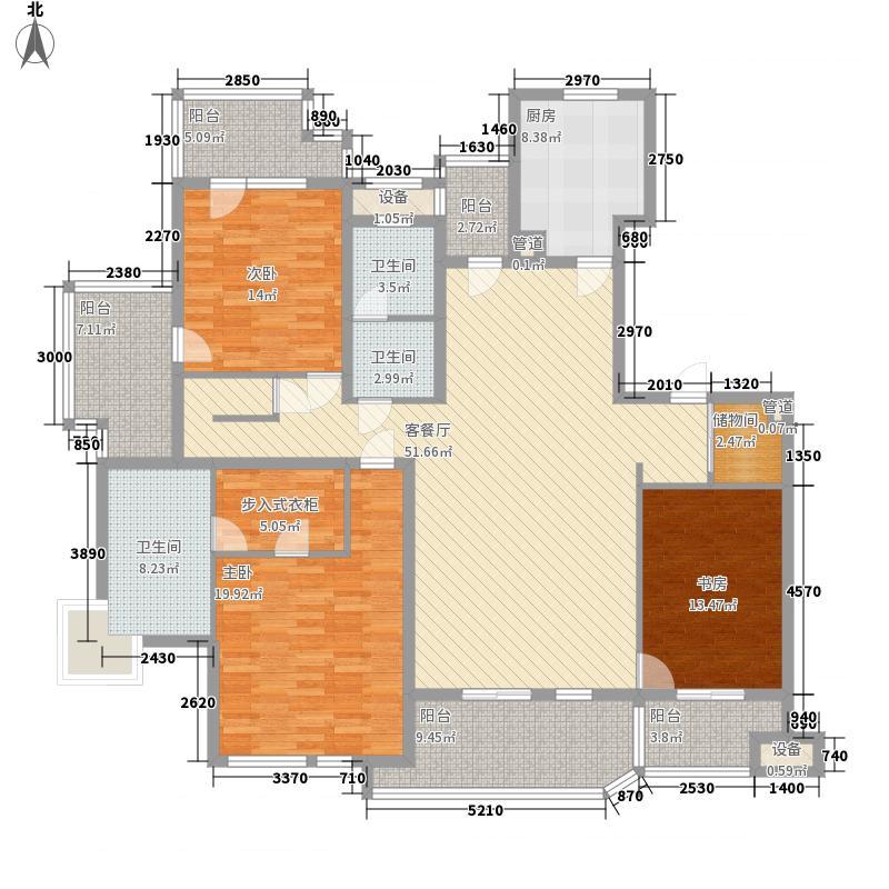 一期小高层4#楼