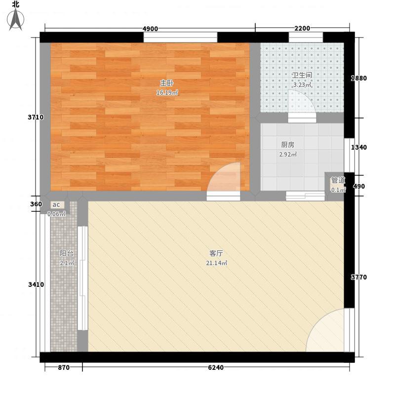 金苹果公寓金苹果公寓户型10室
