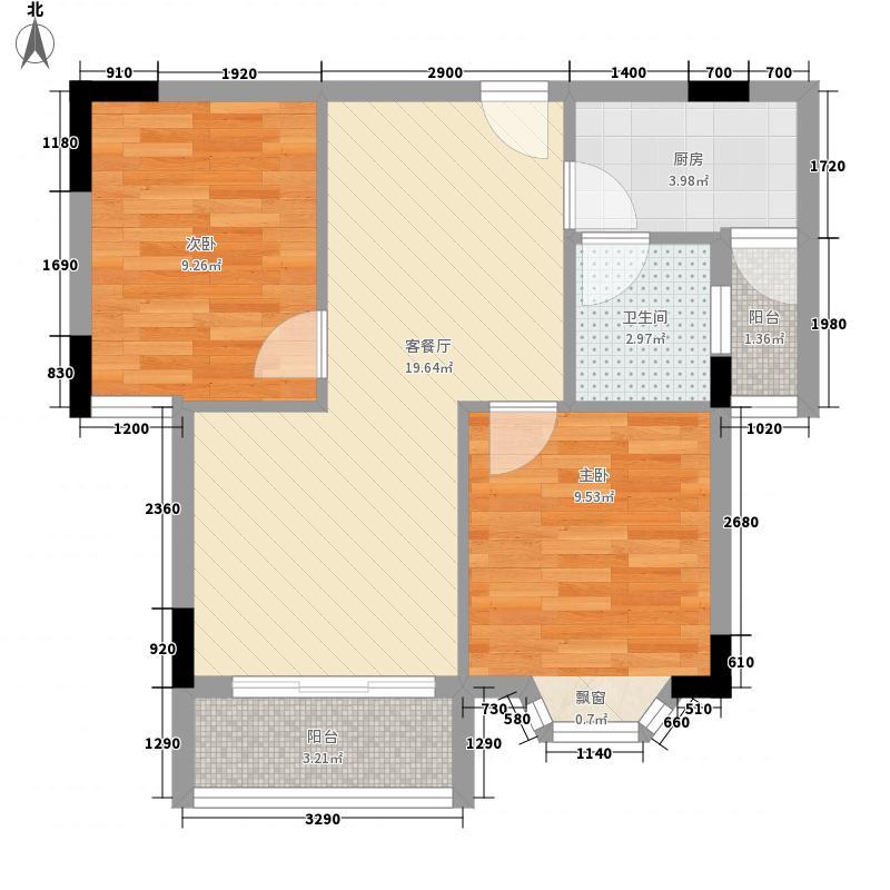 裴庄新村裴庄新村户型图20100724084328户型10室