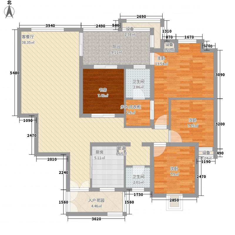 庐阳柳林苑庐阳柳林苑户型图33室2厅2卫1厨户型3室2厅2卫1厨