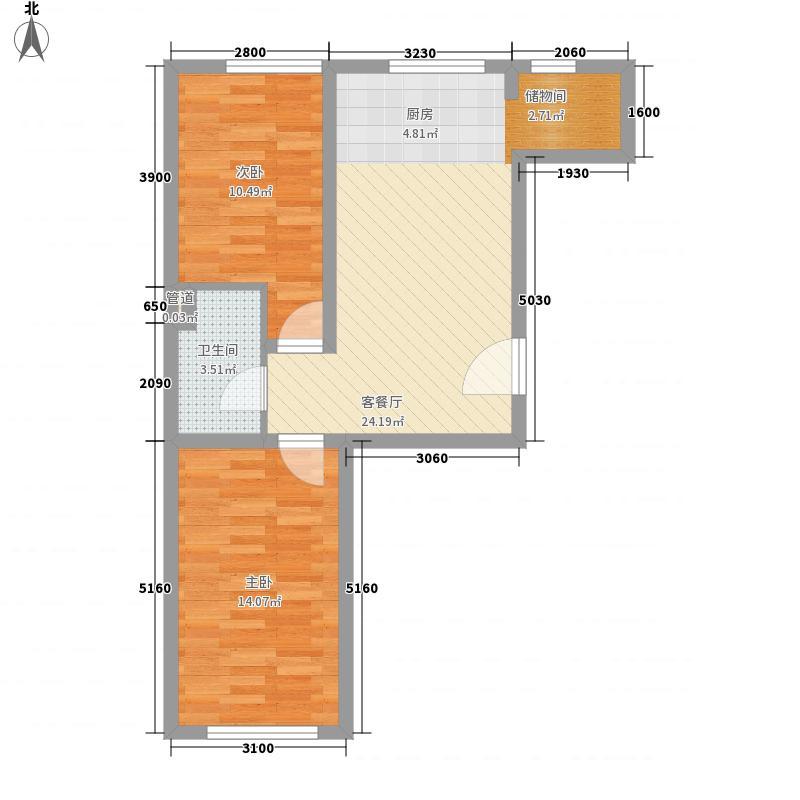 吉化新居一区吉化新居一区10室户型10室