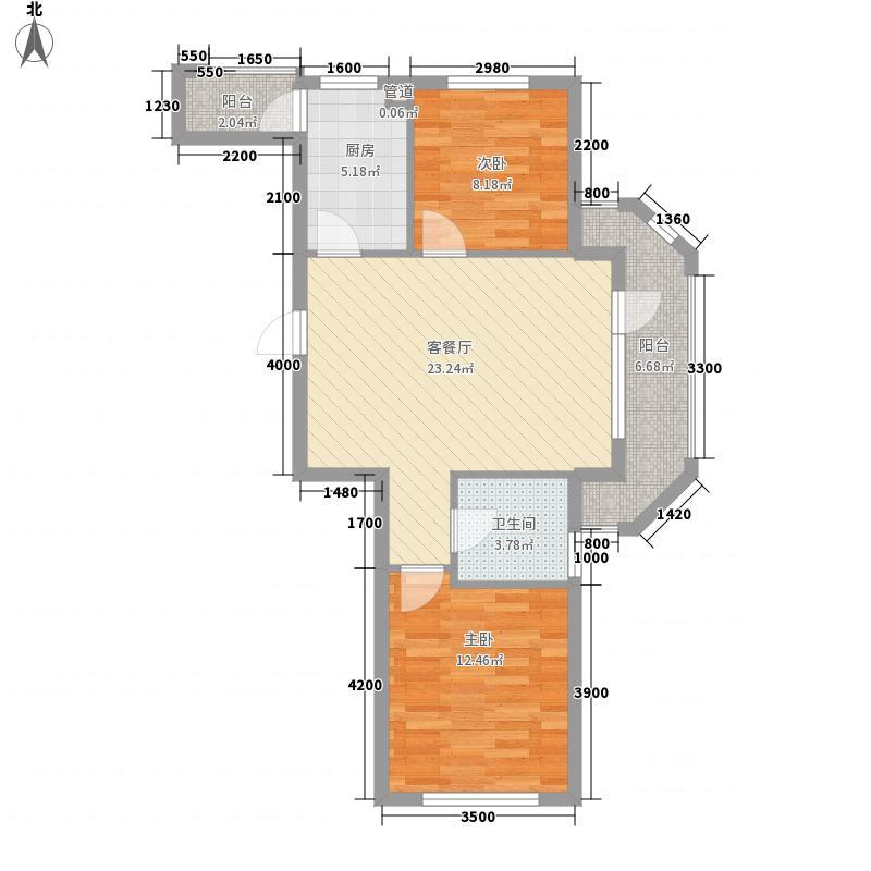 南山花园南山花园户型图2室户型图2室2厅1卫1厨户型2室2厅1卫1厨