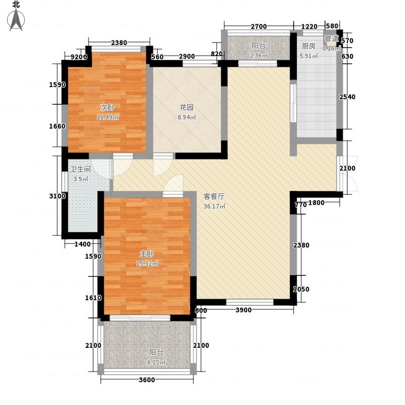 西山银杏111.90㎡西山银杏・芒果公寓户型图4#楼奇数层01、03户型3室2厅1卫1厨户型3室2厅1卫1厨