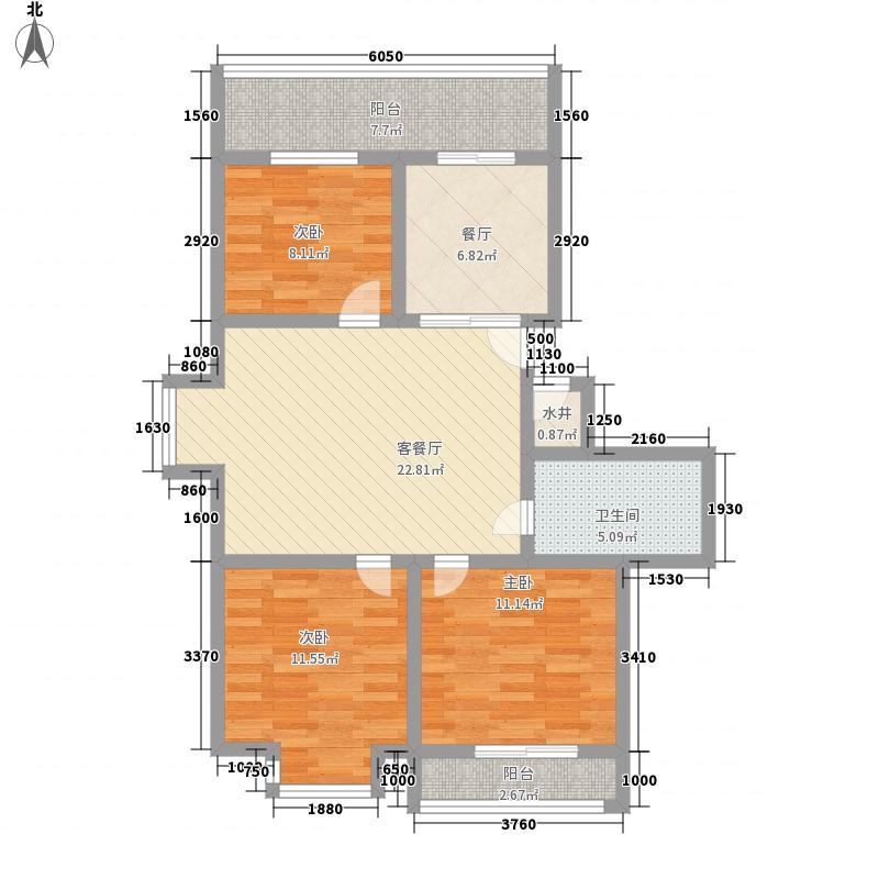 荷花池公寓荷花池公寓户型图33室2厅1卫1厨户型3室2厅1卫1厨