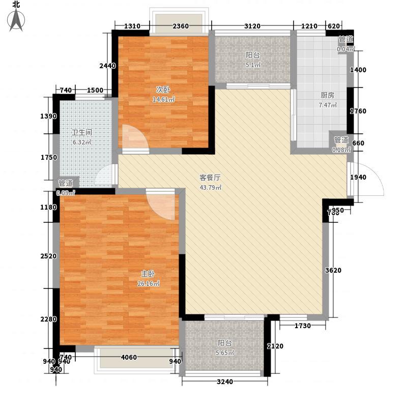 银河湾花园二期156.00㎡银河湾花园二期户型图银河湾二期4室户型图4室2厅2卫1厨户型4室2厅2卫1厨