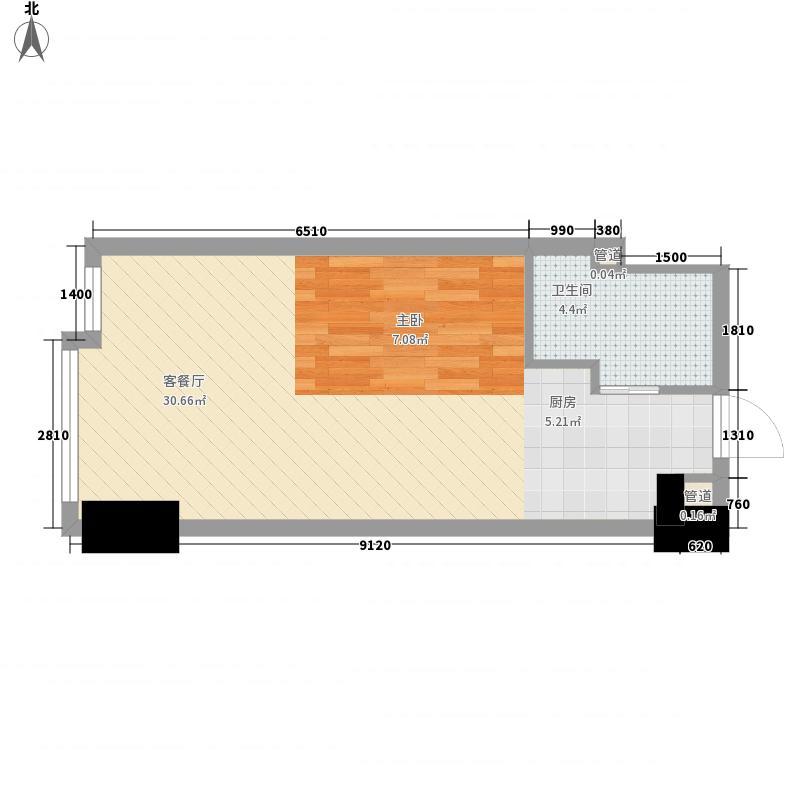 星光大道星光国际公馆星光大道星光国际公馆户型图1室户型图1室1厅1卫1厨户型1室1厅1卫1厨
