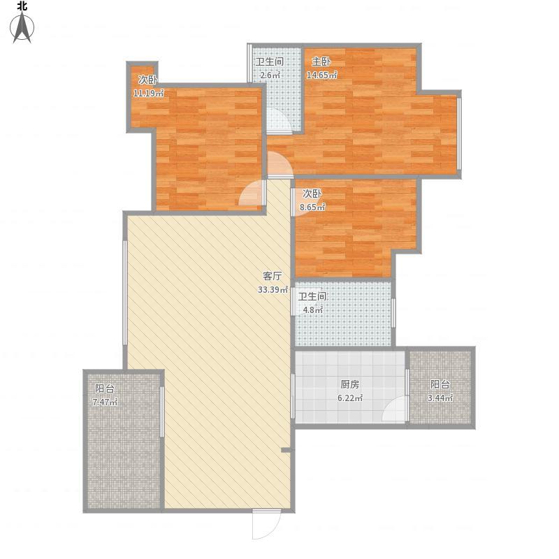 我的设计-成都-新东小区