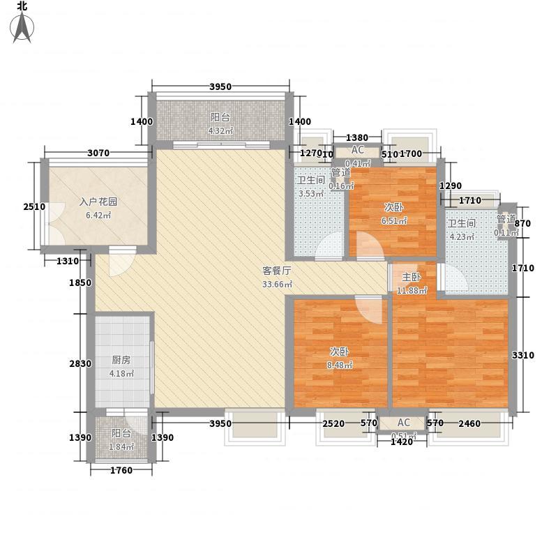 南沙・云山诗意南沙・云山诗意户型图三房二厅二卫124㎡3室2厅2卫1厨户型3室2厅2卫1厨