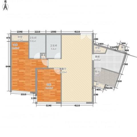 新城国际公寓四期