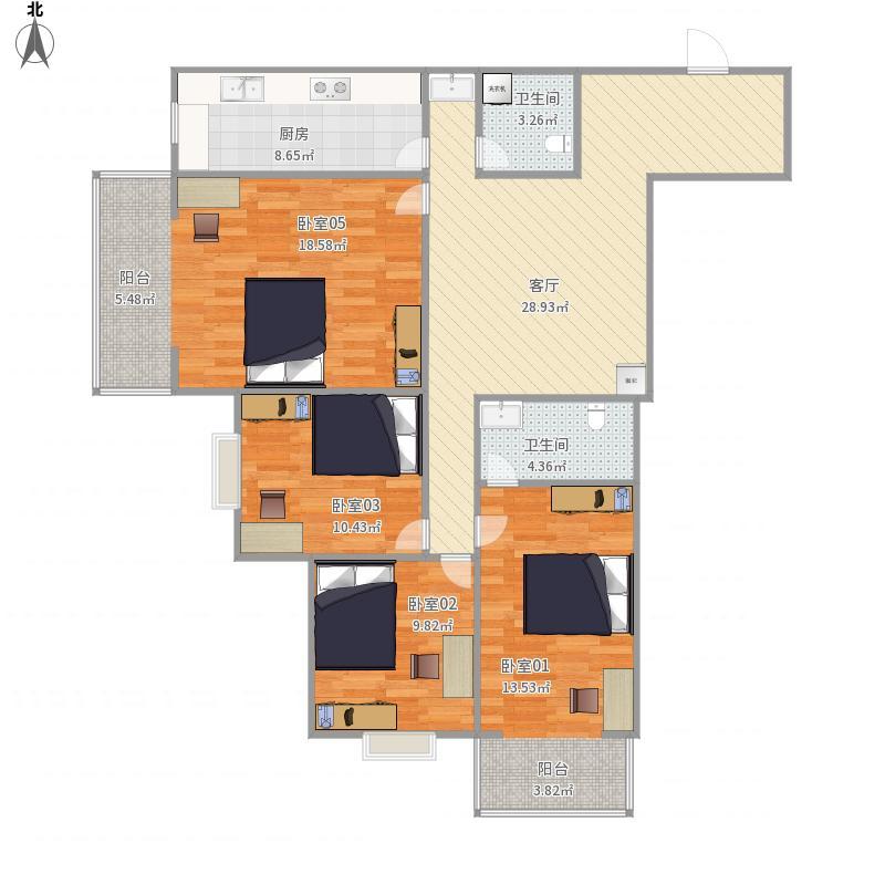 丰台区嘉丽园44号楼0单元21层2102