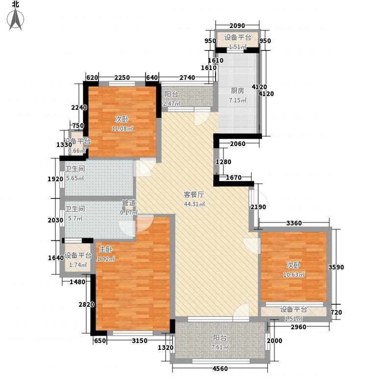 绿城蓝庭绿城蓝庭户型图3室户型图3室2厅2卫1厨户型3室2厅2卫1厨