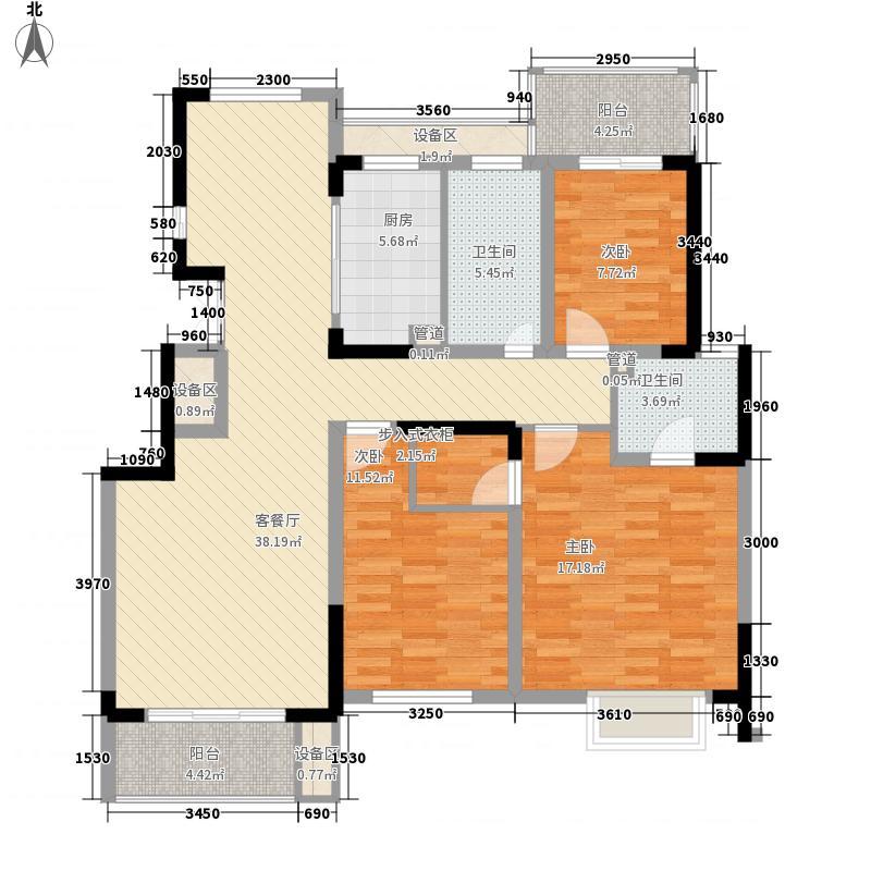 天阳尚景国际天阳尚景国际户型图3室户型图3室2厅2卫1厨户型3室2厅2卫1厨