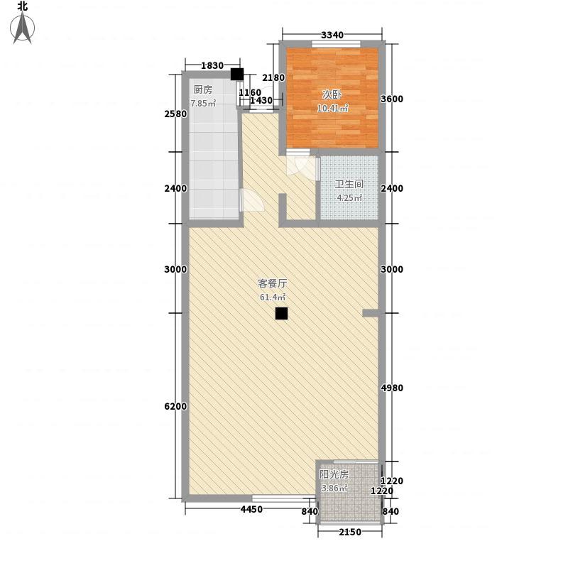 康宁护理院康宁护理院户型图1室1厅1室1厅1卫1厨户型1室1厅1卫1厨
