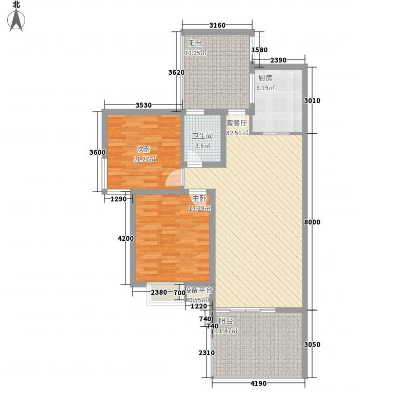 锦江城市花园三期59.00㎡锦江城市花园三期户型图户型图2室2厅1卫1厨户型2室2厅1卫1厨