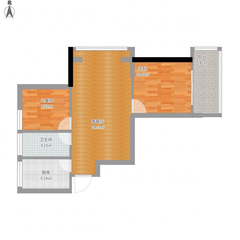 宁波-汇嘉新园-设计方案