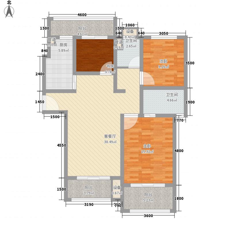 金狮薇尼诗花园金狮薇尼诗花园罗马苑户型5户型10室