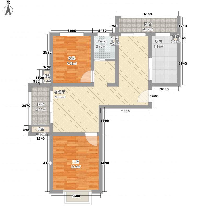 金狮薇尼诗花园金狮薇尼诗花园罗马苑户型2户型10室