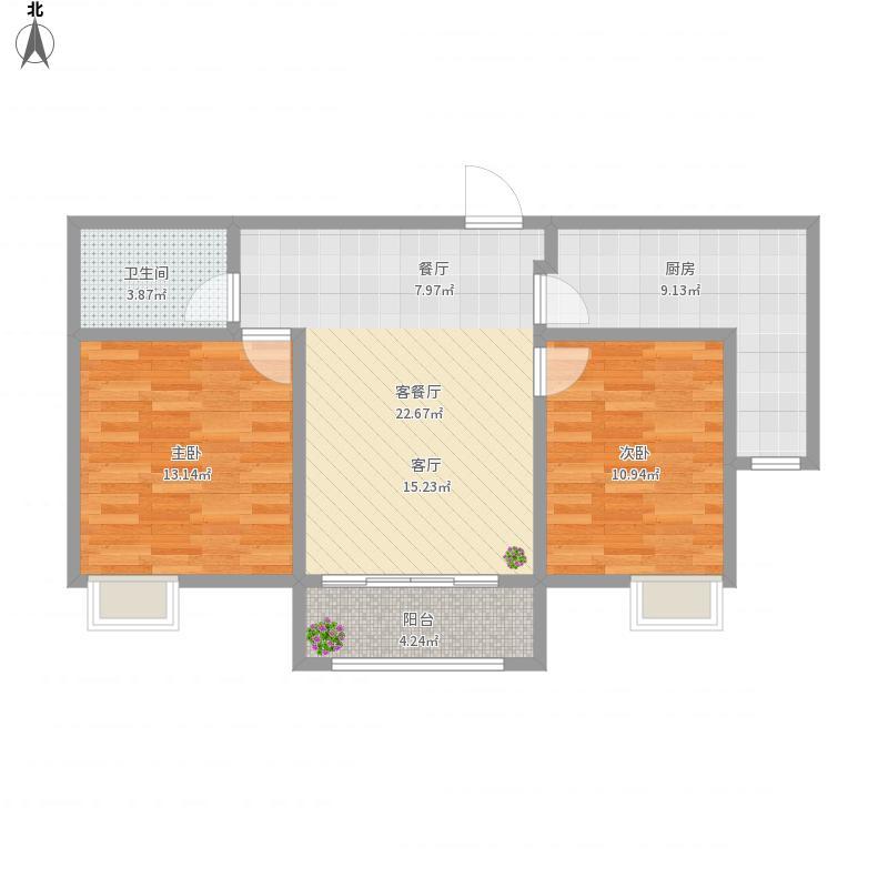 青岛-名嘉汇-设计方案
