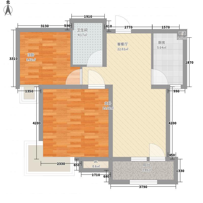 和平花园和平花园户型10室
