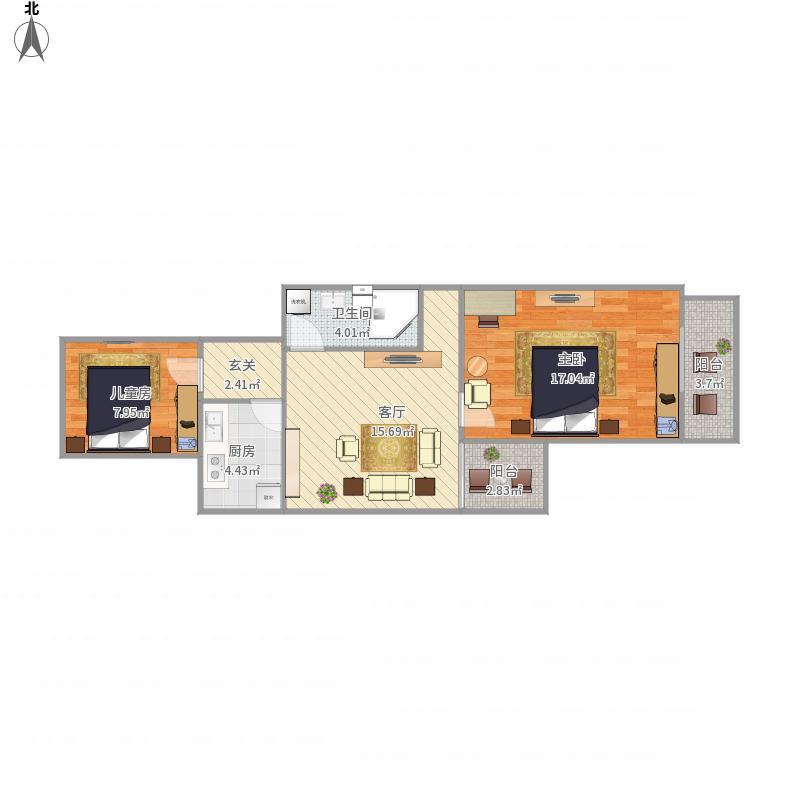 北京-海域仓-设计方案
