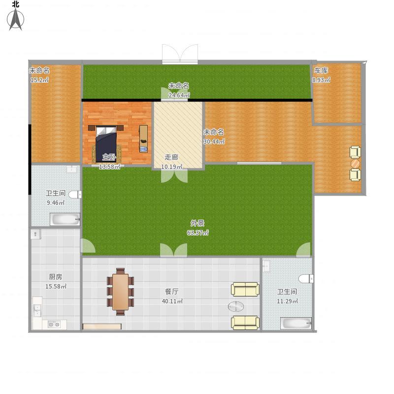 北京-珠宝屯-设计方案